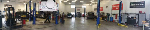 CHR Tire and Auto | Auto Repair Des Moines, IA